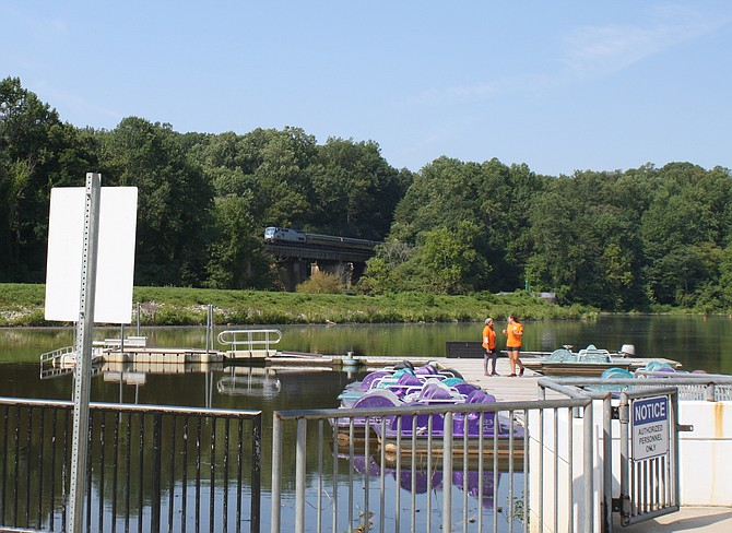 Situated in both the Braddock and Lee Districts of Fairfax County, Lake Accotink has long provided opportunities for outdoor recreation and serves thousands of visitors every year.