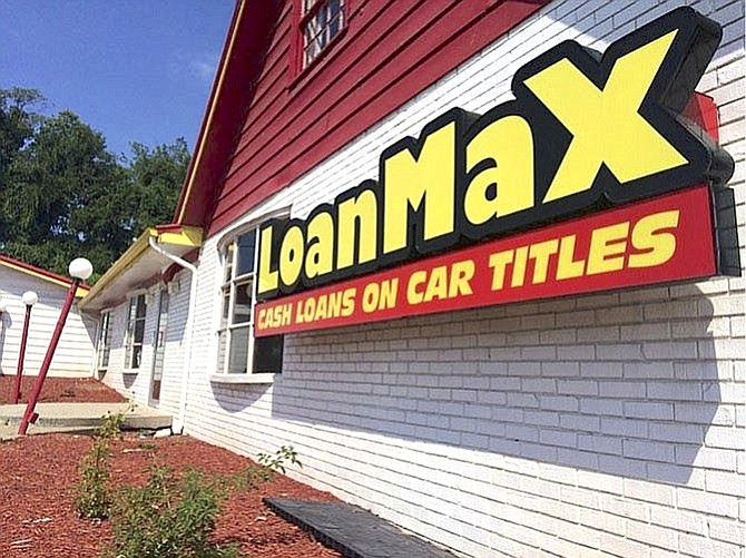 Campaign-finance records show that in the last election cycle, LoanMax gave $150,000 to Republicans and $100,000 to Democrats.