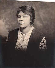 The Other Alexandria: Black Women's Suffrage Movement and Mary E. Dorsey