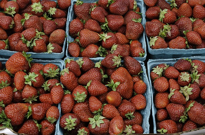 The first three Fairfax County Farmer's Markets will open soon, possibly paving the way for others to follow.