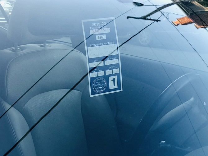 Do you have a parking pass dangling from your rearview mirror? What about rosary beads or a graduation tassel? Police officers can use that as a pretext to pull you over and ask to search your car.