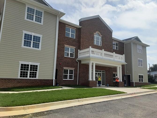 New stayAPT opens in Mount Vernon next month.