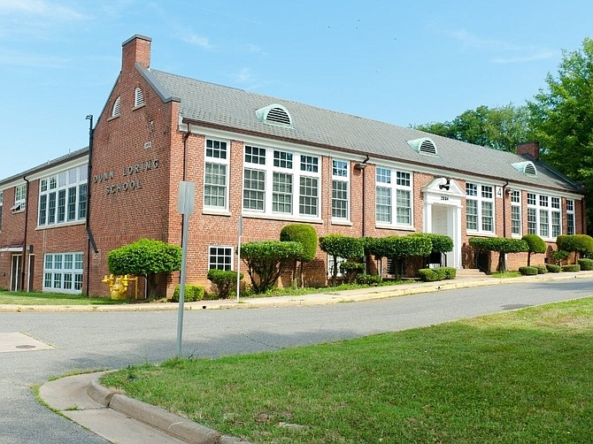 The Fairfax County School Board approved the repurposing of  Dunn Loring Administrative Center as a new elementary school providing capacity relief at Shrevewood Elementary School in Falls Church and the Dunn Loring, Tysons, and Falls Church communities.