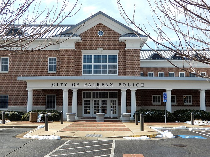 Fairfax City's police station needs an expansion and upgrades.