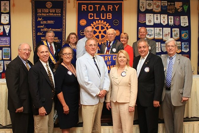 The Rotary Club of Alexandria is pleased to announce that it is accepting applications for the 2021 Grant Program. The Rotary Club of Alexandria Grant Program provides financial support to nonprofit organizations that advance literacy for children and adults and/or improve the lives of children, youth, seniors, and others with special needs within the city limits of Alexandria.