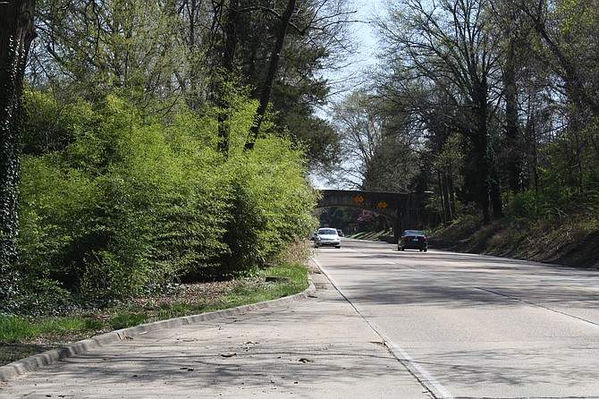 The National Park Service has some plans to increase the safety on the GW Parkway.