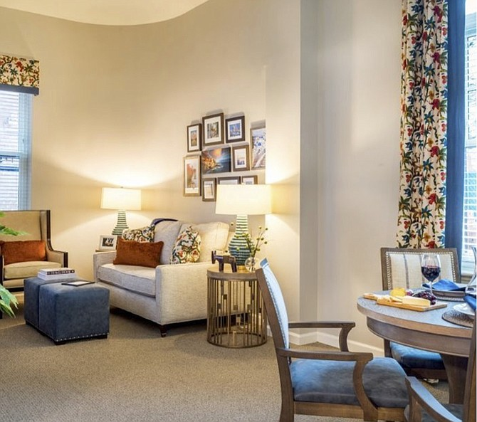 An abundance of options for luxury retirement communities in Northern Virginia includes Sunrise of Old Town. Virginia is ranked number one in the country for quality of resources for seniors.