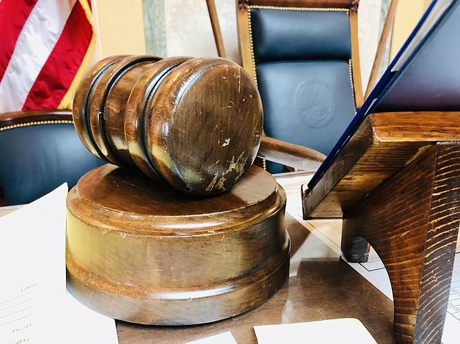Democrats who wield the gavel in the House and Senate crafted a plan to spend $3 billion of stimulus cash. They also appointed an entirely new slate of judges to the appeals court, expanding its jurisdiction and shifting its politics.